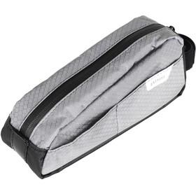 WOHO X-Touring Borsa per tubo orizzontale, honeycomb iron grey